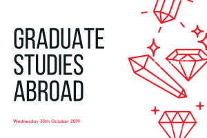 Graduate Studies Abroad